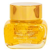 Kem Dưỡng Da Beauskin Placenta Gold Whitening (50g)