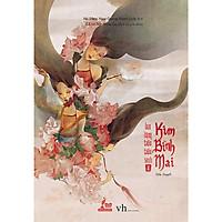 bộ tiểu thuyết về chủ đề gia đình đầu tiên của Trung Quốc : Kim Bình Mai 1