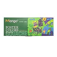 Màu Vẽ Mango 10cc 12m