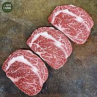 [Chỉ giao HN] Thịt bò Wagyu Full Blood 2GR Úc MB9+ - Ribeyes (Thăn lưng đầu) - 1KG