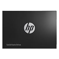 Ổ Cứng SSD HP S700 120GB - Hàng Chính Hãng