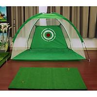 Lồng (lều, lưới) tập Golf di động 2m