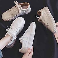 Giày thể thao trắng siêu mềm full size 40-44