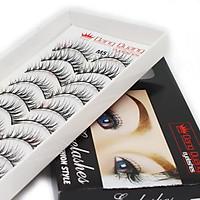 Mi giả Eyelashes Fashion Style 10 cặp (Số D17)