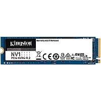 Ổ cứng SSD Kingston NV1 PCIe NVMe M.2 - Hàng Chính Hãng - SNVS/250G