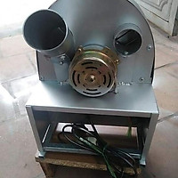 Máy thái hành mô tơ chạy bằng điện