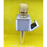 Micro Karaoke XKT-X6 - Hàng Nhập Khẩu (Màu Ngẫu Nhiên)