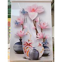 Tủ nhựa Đài Loan HB C003-3D Lọ Hoa