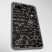 Ốp lưng dành cho Realme C11, Realme C12, Realme C15, Realme C17 mẫu Hóa học