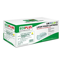 Mực in laser màu vàng EcoPlus 542A/322A/212A/316Y/331Y (Hàng chính hãng)