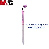 Bút chì kim 0.5mm M&G - FMP86105 màu hồng