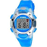 Đồng hồ thể thao trẻ em Synoke 99319