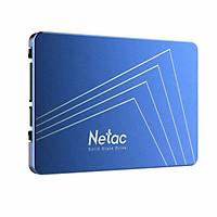 Ổ cứng SSD NETAC 480GB - hàng chính hãng