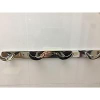 Móc áo treo tường inox sus304 SF136-5