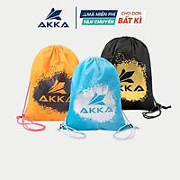Túi rút thể thao túi dây rút AKKA