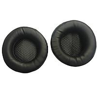 Miếng đệm ốp tai nghe dùng cho tai nghe E-Dra EH412 Pro - Hàng Nhập Khẩu