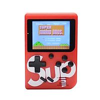 Máy Chơi Game Cầm Tay SUP Game Box 400 In 1 (Giao Màu Ngẫu Nhiên) - Hàng chính hãng