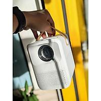 Máy chiếu mini SIÊU MÁY CHIẾU LED WEJOY Y1 bản đủ FullHD công suất 55w