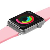 Dây Apple Watch LAUT Series 1/2/3/4/5 Huex Pastels 42/44mm - Hàng chính hãng
