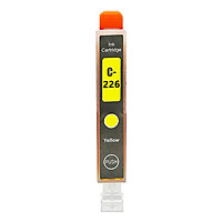 Compatible Ink Cartridge Replacement for Canon PGI-225 CLI-226 PGI225 CLI226 Compatible with Canon PIXMA MG8120 MG6120