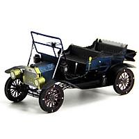 Mô hình thép 3D tự ráp xe Ford 1908 màu