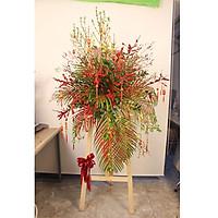 Kệ hoa tươi - Đón Lộc 4294