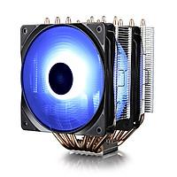 Tản nhiệt khí Deepcool Neptwin RGB (2-Fan) - Hàng Chính Hãng.