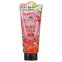 Sữa dưỡng thể hương nước hoa KOSE Fairy Berry 200g