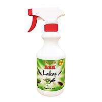 Tinh dầu ASA Lakae 350ml