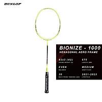 Vợt cầu lông Dunlop Bionize 1000 G6 - vợt cân bằng