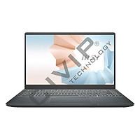 Laptop MSI Modern 14 (B10MW-605VN) (i3 10110U/8GB RAM/256GB SSD/14.0 inch FHD/Win10/Xám) Hàng chính hãng