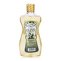 Dầu Massage Và Dưỡng Da Chiết Xuất Từ Trái Oliu Seed & Farm Olive Body Essence Oil (465ml)