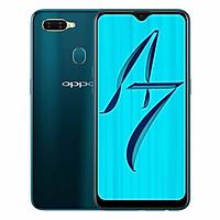 Điện Thoại OPPO A7 (64GB/4GB) - Hàng Chính Hãng