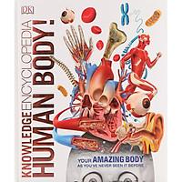 Knowledge Encyclopedia Human Body!