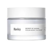 Huxley Kem Dưỡng Ẩm Tối Ưu Chiết Xuất Xương Rồng Cream; More Than Moist 50ml
