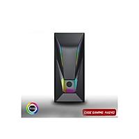 Thùng Máy Tính Case VSP Gaming KA-240 Tích Hợp LED RGB - Hàng nhập khẩu
