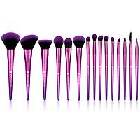 Bộ cọ trang điểm Ducare 15 cây DUcare Makeup Brushes