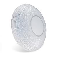 Đèn LED ốp trần điều khiển từ xa qua app điện thoại Rạng Đông Model: D LN18L 500/ 48W WF IR