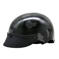 Mũ bảo hiểm Chính Hãng Nón Sơn A-DN-078