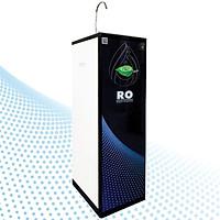 Máy Lọc Nước RO 10 Cấp Lọc - CNC 10A - Hàng Chính Hãng