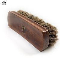 Bàn chải lông ngựa dành cho dân đánh giày XIMO chuyên dụng (XBCDG09)