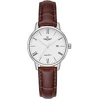 Đồng hồ Nữ SRWatch - Dây Da - SL1054.4102TE