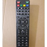 Điều khiển tivi dành cho Asanzo  LED/LCD Smart TV