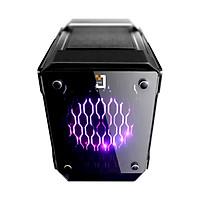 Vỏ thùng máy tính Jetek G9015 ( Case Game- Cube)- Hàng chính hãng