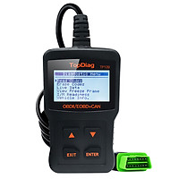 Code Reader Diagnostic Scan Tool Multi Fuction TP109 OBD Scanner I/M Ready for TopDiag