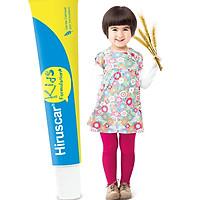 Kem làm mờ sẹo cho trẻ em Hiruscar Kids 10g (made in Thai Lan)