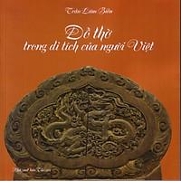 Đồ thờ trong di tích của người Việt (Bìa mềm)