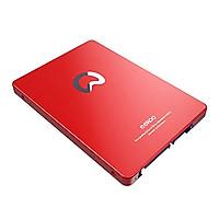 Ổ cứng SSD 120Gb EEKOO Sata III  2.5 Inch , Công nghệ 3D MLC NAND - Hàng Chính Hãng
