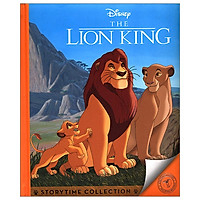 Disney Classics - The Lion King: Storytime Collection (Storytime Collection Disney)