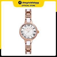 Đồng hồ Nữ Elio ES031-01 - Hàng chính hãng